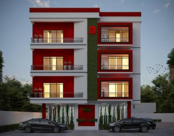 1 Bedroom Apartment with Governors Consent in a Good Location, Ologolo, Lekki, Lagos, Flat / Apartment for Sale