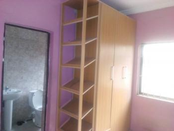 Luxury 3 Bedroom Flat with 4 Toilets in a Serene Environment, Gra Phase 2, Magodo, Lagos, Flat / Apartment for Rent