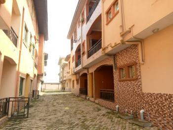 30 Units of 3 & 4 Bedroom Flats, Happy Land Estate, Sangotedo, Ajah, Lagos, Block of Flats for Sale