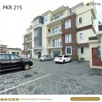 3 Bedrooms, Ikate, Lekki, Lagos, Flat / Apartment for Rent