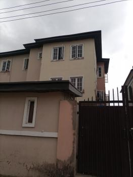 Luxury 3 Bedroom with Excellent Finishing Available, Southern View Estate, Toll Gate, Lekki, Lagos, Flat / Apartment for Rent