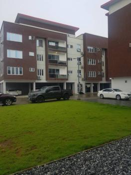 Lovely 4 Bedroom Terrace Duplex in an Estate, Tetramanor Meadow Estate, Ebute Metta East, Yaba, Lagos, Terraced Duplex for Rent