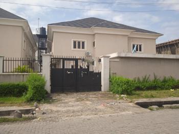 Well Maintained 4 Bedroom Duplex with Bq, Lekki Right Side, Lekki Phase 1, Lekki, Lagos, Semi-detached Duplex for Rent