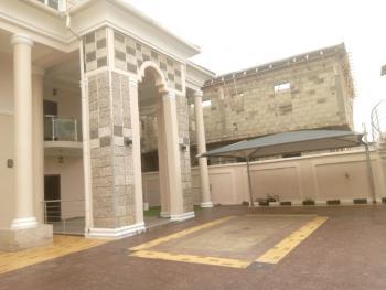 a 5 Bedroom Big House Duplex, By Blenko, Sangotedo, Ajah, Lagos, Detached Duplex for Rent