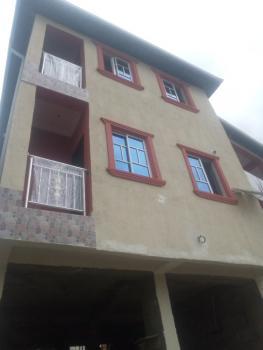 a Standard Mini Flat Available, Lawanson, Surulere, Lagos, Mini Flat for Rent