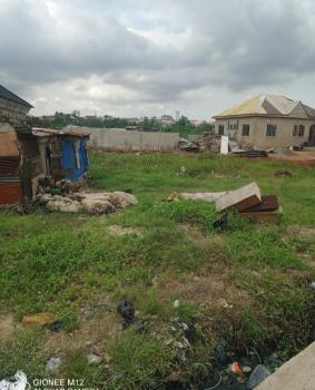 Full Plot  of Dry Land, Off Yetunde Brown Ifako, Gbagada, Lagos, Mixed-use Land for Sale