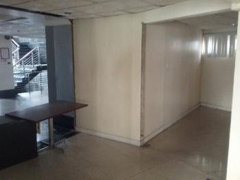 Open Plan Office Space with Prime Facilities, Marina, Lagos Island, Lagos, Office for Rent