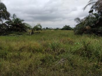 Strategic Piece of Land, Off Mobil Road, Lekki Phase 2, Lekki, Lagos, Mixed-use Land for Sale