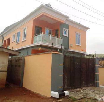 4 Units of 2 Bedroom Flat on Half Plot, Egbeda, Alimosho, Lagos, Block of Flats for Sale