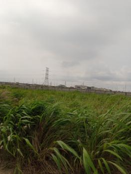920sqm of Dry Land in a Very Serene and Serviced Estate, Royal Garden Estate, Ajah, Lagos, Residential Land for Sale