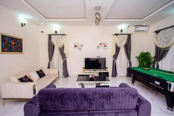 Luxury 4 Bedrooms Apartment, Ikota Villa Estate, Ikota, Lekki, Lagos, Terraced Duplex Short Let