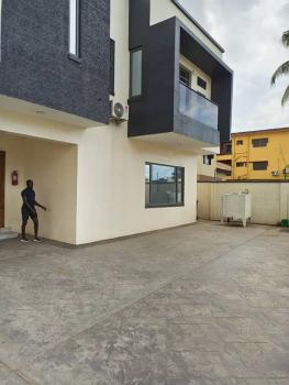 Luxury Exquisite 4 Bedrooms Fully Detached Duplex with 2 Living Rooms, Opposite Omole Phase 1, Ojodu, Lagos, Detached Duplex for Sale