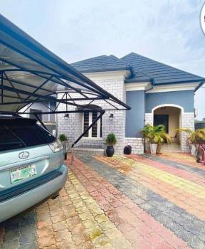Luxury 4 Bedrooms Detached Bungalow with a Room Bq, Thomas Estate, Lekki, Lagos, Detached Bungalow for Sale