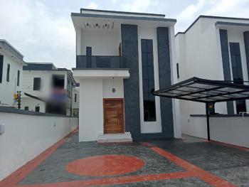 Tastefully Finshed and Spacious 4 Bedroom Duplex with Bq, Thomas Estate, Ajah, Lagos, Detached Duplex for Rent