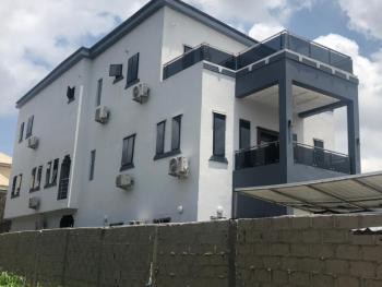 Brand New 5 Bedrooms Detached Duplex with 2 Large Sitting Rooms, C of O, Ago Palace, Okota, Isolo, Lagos, Detached Duplex for Sale