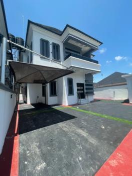 Brand New 5 Bedrooms Detached Duplex with B.q, Ikota, Lekki, Lagos, Detached Duplex for Sale