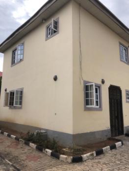 Clean 4 Bedroom Duplex, 2nd Avenue, Gwarinpa, Abuja, Semi-detached Duplex for Rent