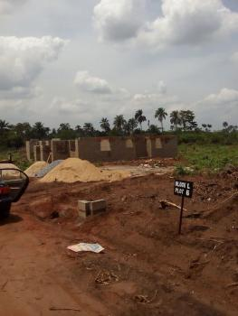 648sqm Residential Plot At An Attractive Price In Havilah Park, Mowe, Mowe Ofada, Ogun, Residential Land for Sale