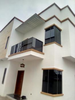 Luxury 4 Bedrooms Fully Detached Duplex, Thomas Estate, Ajiwe, Ajah, Lagos, Detached Duplex for Sale
