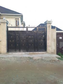 New Standard Mini Flat, Bucknor Estate, Isolo, Lagos, Mini Flat for Rent