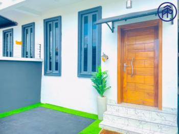 4 Bedrooms Duplex with Its Own Compound, Bakare Estate, Agungi, Lekki, Lagos, Detached Duplex Short Let