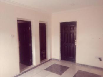 Decent Mini Flat Tiles Round with Pop and Security Doors, Progressive Estate Side, Ojodu, Lagos, Mini Flat for Rent