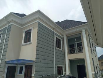 Well Finished Newly Built Lovely 5 Bedrooms Duplex, Tarred Road, Jahi, Abuja, Detached Duplex for Sale