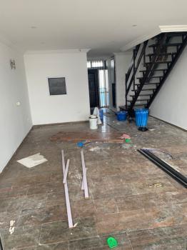 Luxury 4 Bedroom Duplex with Bq, Gra Phase 2, Magodo, Lagos, Detached Duplex for Rent