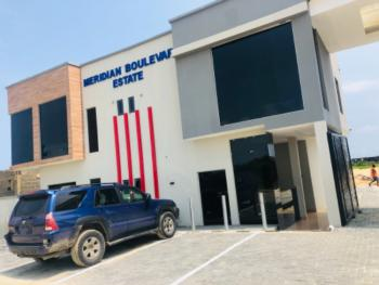 Paragon Luxury and Smart Homes 3 Bedrooms Terraced Duplex with Bq, Close to Atican Beach and Other Beach Resorts, Abraham Adesanya, Ajah, Lagos, Terraced Duplex for Sale