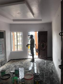 Newly Built Standard Self Contained Room with Prepaid Meter & Gated, Off Sholanke Street, Akoka, Yaba, Lagos, Self Contained (single Rooms) for Rent