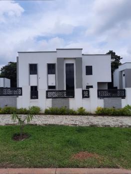 Very Luxury 5 Bedrooms Detached Duplex, After Nnpc, Guzape District, Abuja, Detached Duplex for Sale