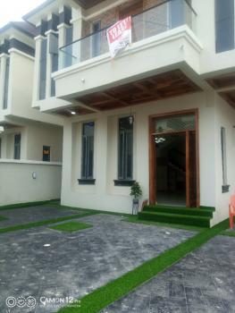 Luxury 5 Bedrooms Fully Detached Duplex, Close to 2nd Toll Gate, Lekki Expressway, Lekki, Lagos, Detached Duplex for Sale