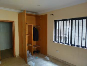 .block of Flats with C of O, Super Solid with Inbuilt Pop Ceiling, By Dominos Pizza, Ago Palace, Isolo, Lagos, Block of Flats for Sale