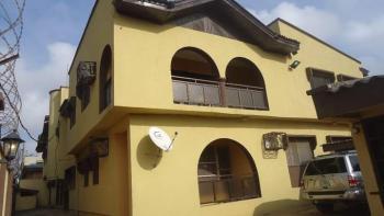 4 Bedrooms Flat, 2 Units 3 Bedroom, 2 Units 2 Bedroom Flats, Gowon Estate, Egbeda, Alimosho, Lagos, Block of Flats for Sale