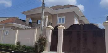 4 Units 3 Bedroom Flats, Coker Estate, Shasha, Alimosho, Lagos, Block of Flats for Sale