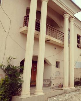 Standard 4 Bedrooms Semi Detached Duplex, for Office / Residential Purpose, Off 4th Avenue, Gwarinpa, Abuja, Semi-detached Duplex for Rent