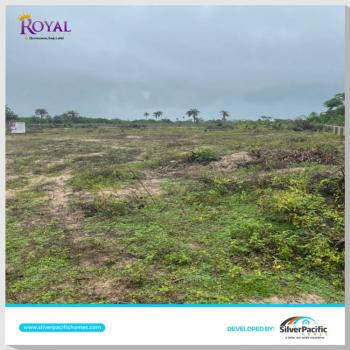 100% Dry Land in a Well Structured Estate with Perfect Title, Along The Coastal Road, Lekki Free Trade Zone, Lekki, Lagos, Mixed-use Land for Sale