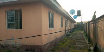 2 Blocks of 8 Nos Mini Flats, Igbogbo, Ikorodu, Lagos, Block of Flats for Sale