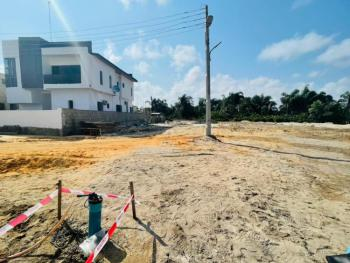 Buy and Build Land with Governors Consent in a Safe Area, Lekki Phase 2, Lekki, Lagos, Residential Land for Sale