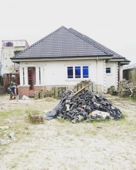 Exquisitely Finished 3 Bedroom Detached Bungalow, Off Airport Road, Eneka, Port Harcourt, Rivers, Detached Bungalow for Sale