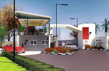 Gracias Morganite, Eleko, Ibeju Lekki, Lagos, Residential Land for Sale
