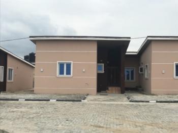 Luxury Fully Finished 3 Bedroom Terraced Bungalows, Prime Shelters 2, Ilamija, Ibeju Lekki, Lagos, Terraced Bungalow for Sale