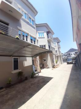 Luxury 5 Bedroom Duplex, Oral Estate By Second Toll Gate, Lekki Phase 2, Lekki, Lagos, Terraced Duplex for Rent