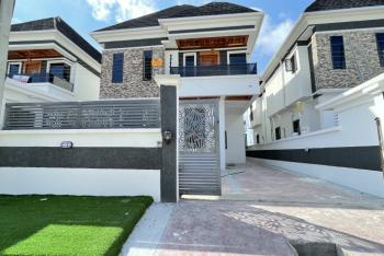 Luxuriously Finished 4 Bedroom Detached House with Bq, Ikota, Lekki, Lagos, Detached Duplex for Sale