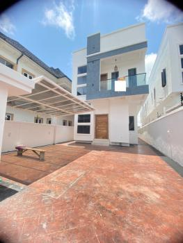 Well Built and Very Spacious 5 Bedroom with Bq, Osapa, Lekki, Lagos, Detached Duplex for Sale