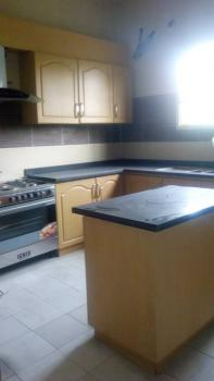 4 Bedroom Town House + One Room Bq, Via Herbert Macaulay, Yaba, Lagos, Terraced Duplex for Sale