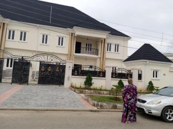 Exquisite Newly Built 6 Bedroom, Guzape District, Abuja, Terraced Duplex for Sale