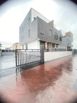 Lovely 4 Bedroom Duplex with Swimming Pool, Lekki Phase 1, Lekki, Lagos, Semi-detached Duplex for Sale