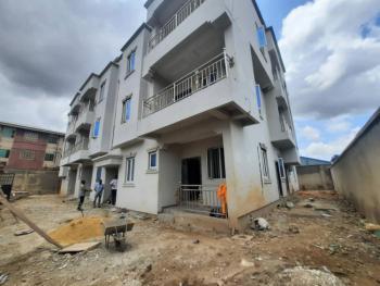 Exquisite 2 Bedroom Apartment, Ire Akari Estate, Isolo, Lagos, Flat / Apartment for Sale
