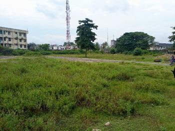 12200 Sqm Dry Land, Park Lane Road, Apapa, Lagos, Mixed-use Land for Sale